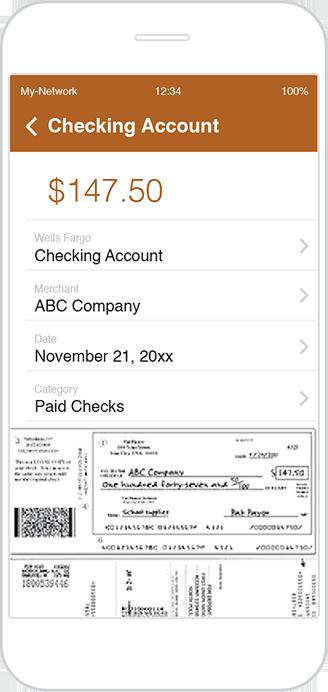 Wells Fargo Gateway - Image Retrieval